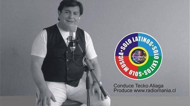 Solo Latinos
